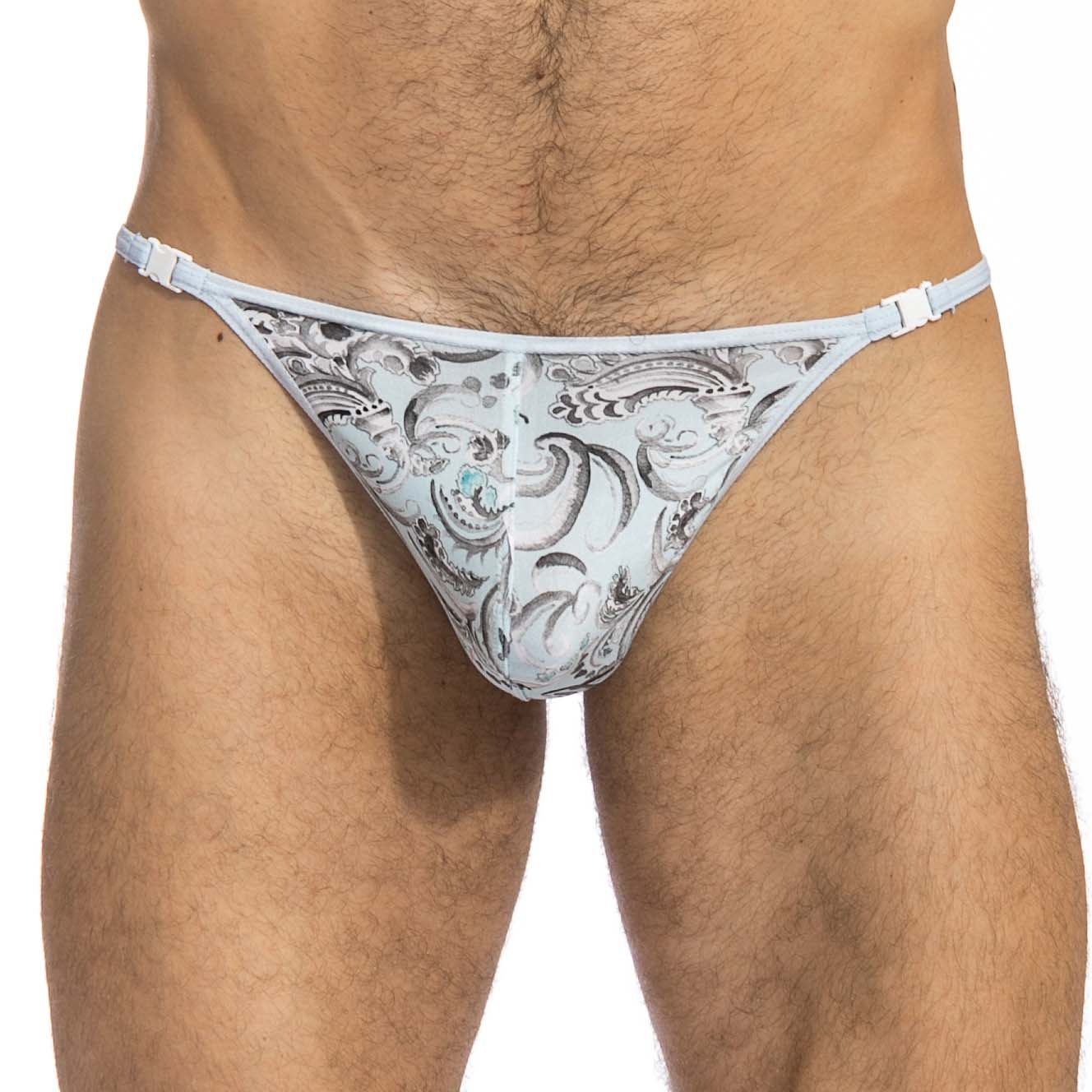 Thong L Homme Invisible Ellis MY11XELL