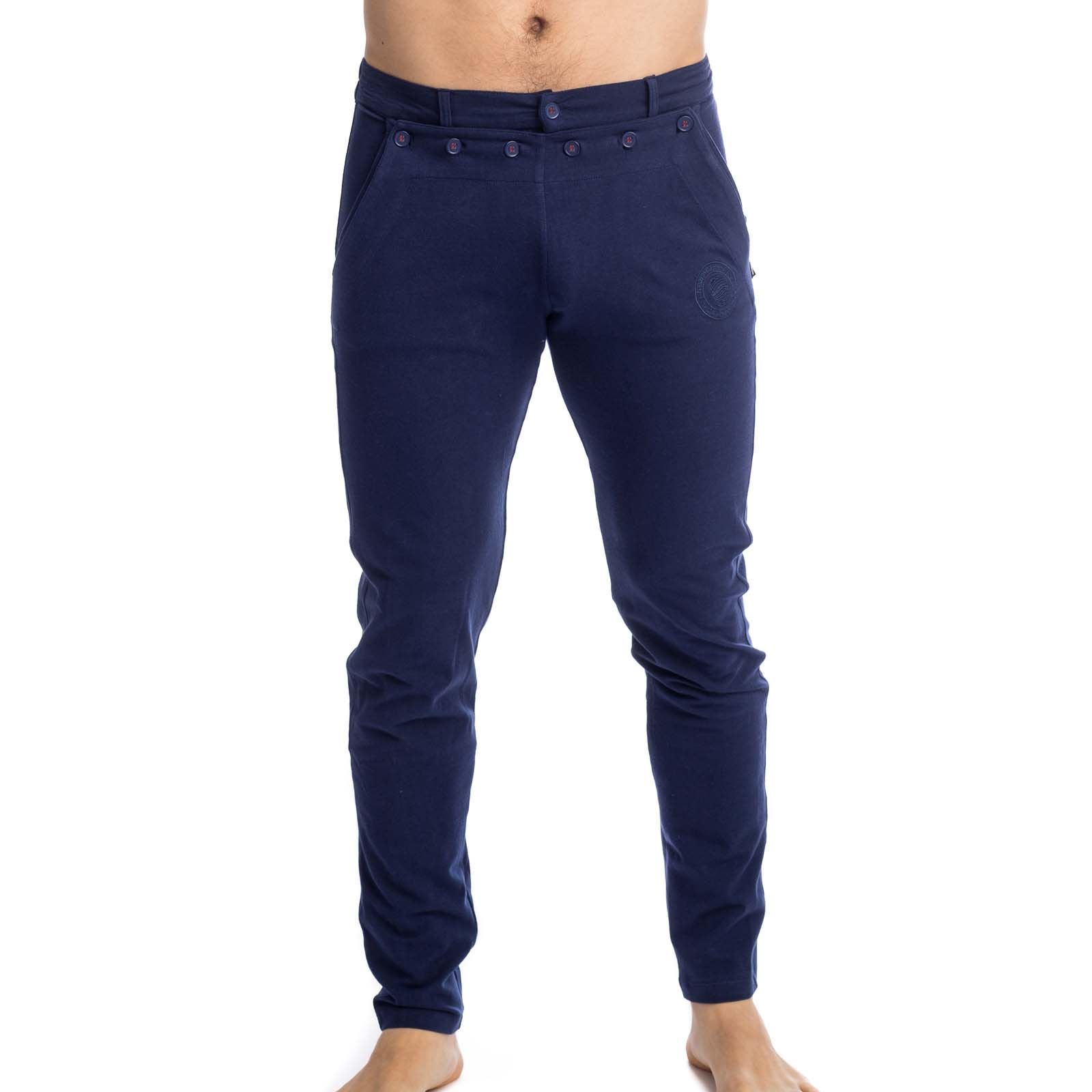 Pantalon L Homme Invisible HW160MAT
