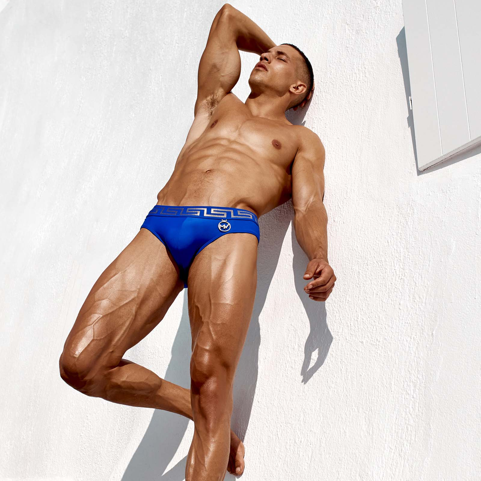 SwimBrief Modus Vivendi Glam Meander AS2113