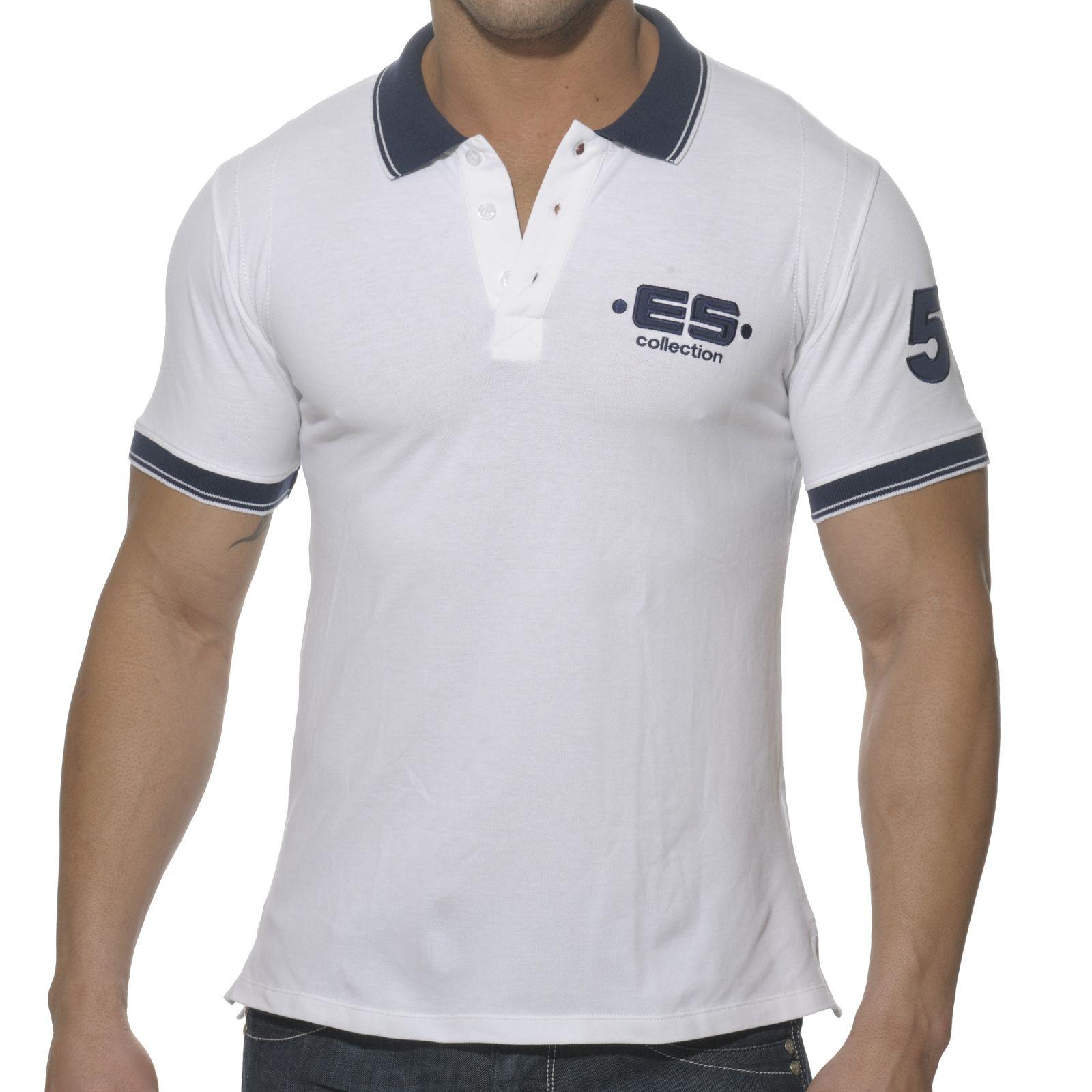 V neck t shirt addicted ad214 for Polo shirt girl addiction