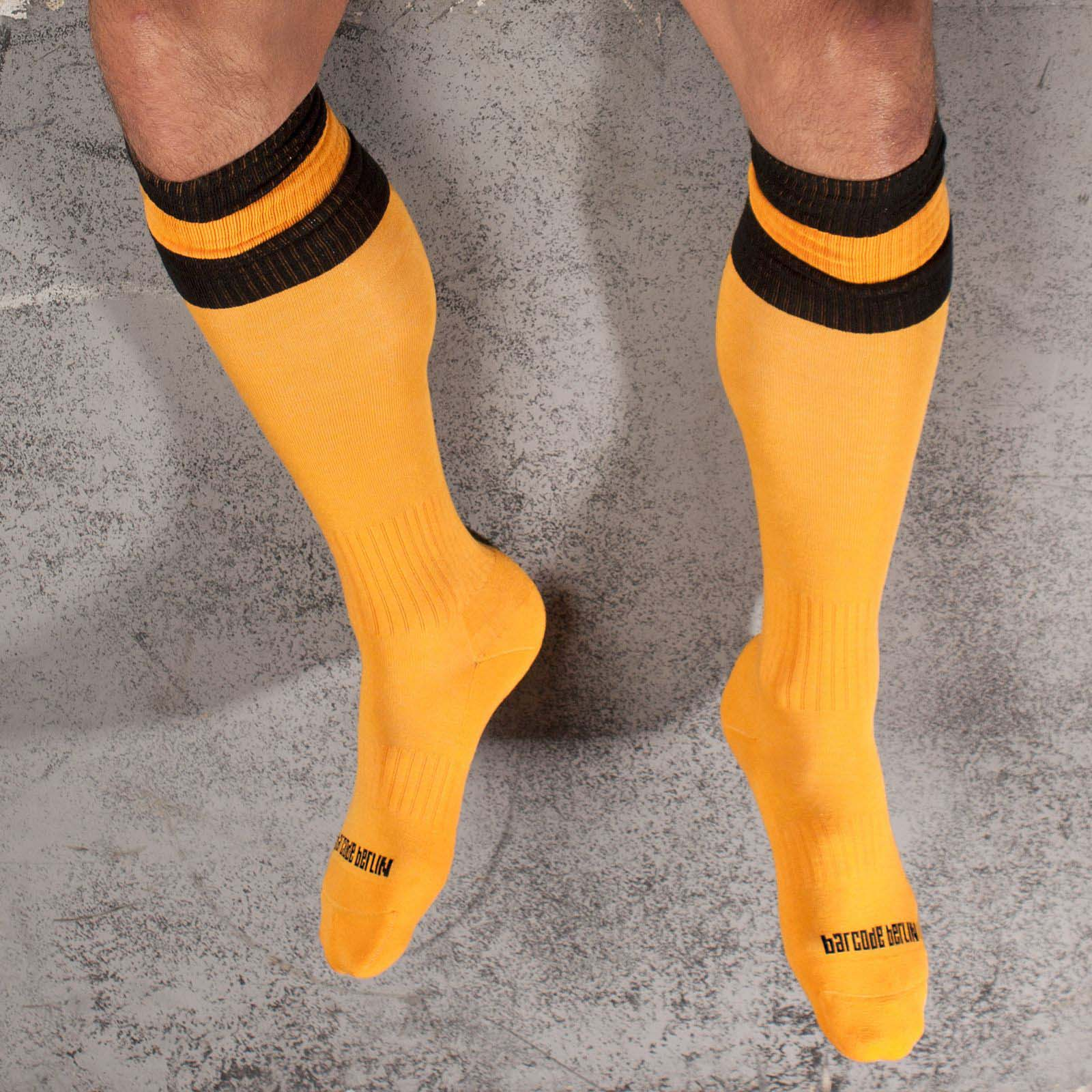 FootBall Socks BarCode 90143