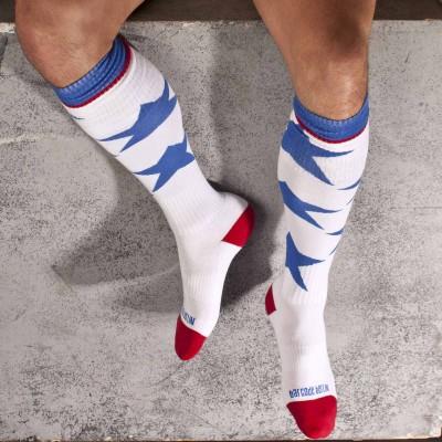 FootBall Socks BarCode 90145TARS