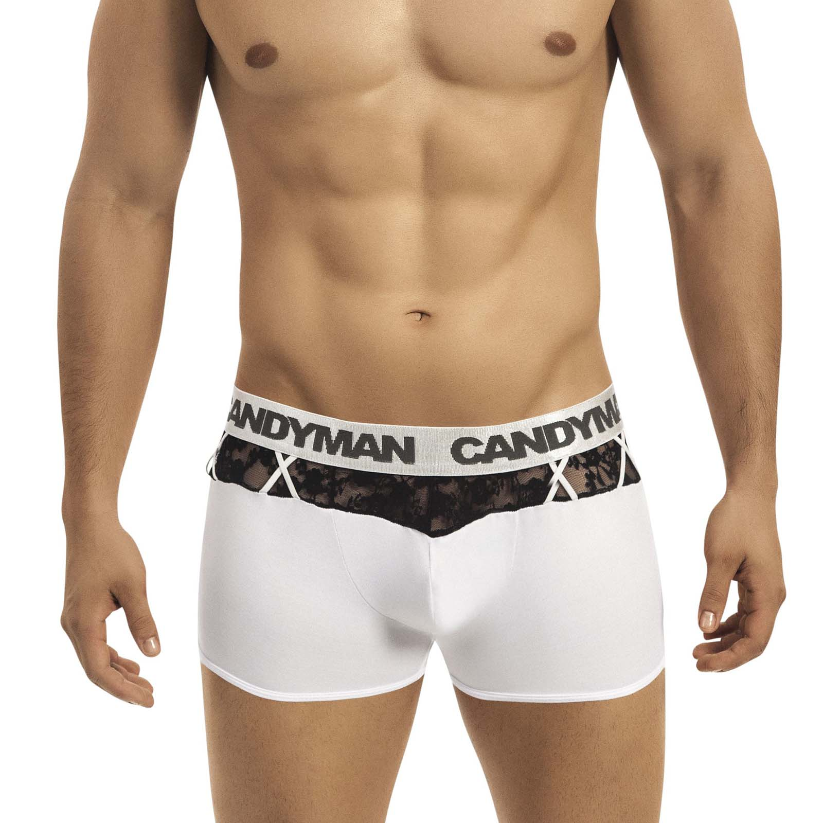 Boxer Brief Candyman 99052