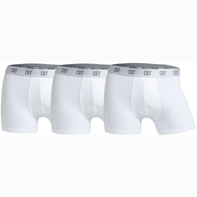 Pack 3 Boxer Briefs CR7 Basic