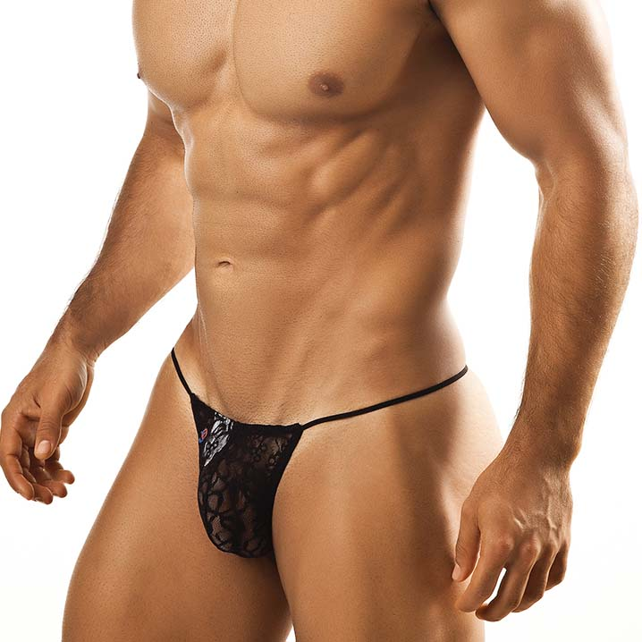 Thong Joe Snyder 02D