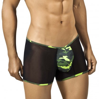 Boxer Brief Candyman 9684