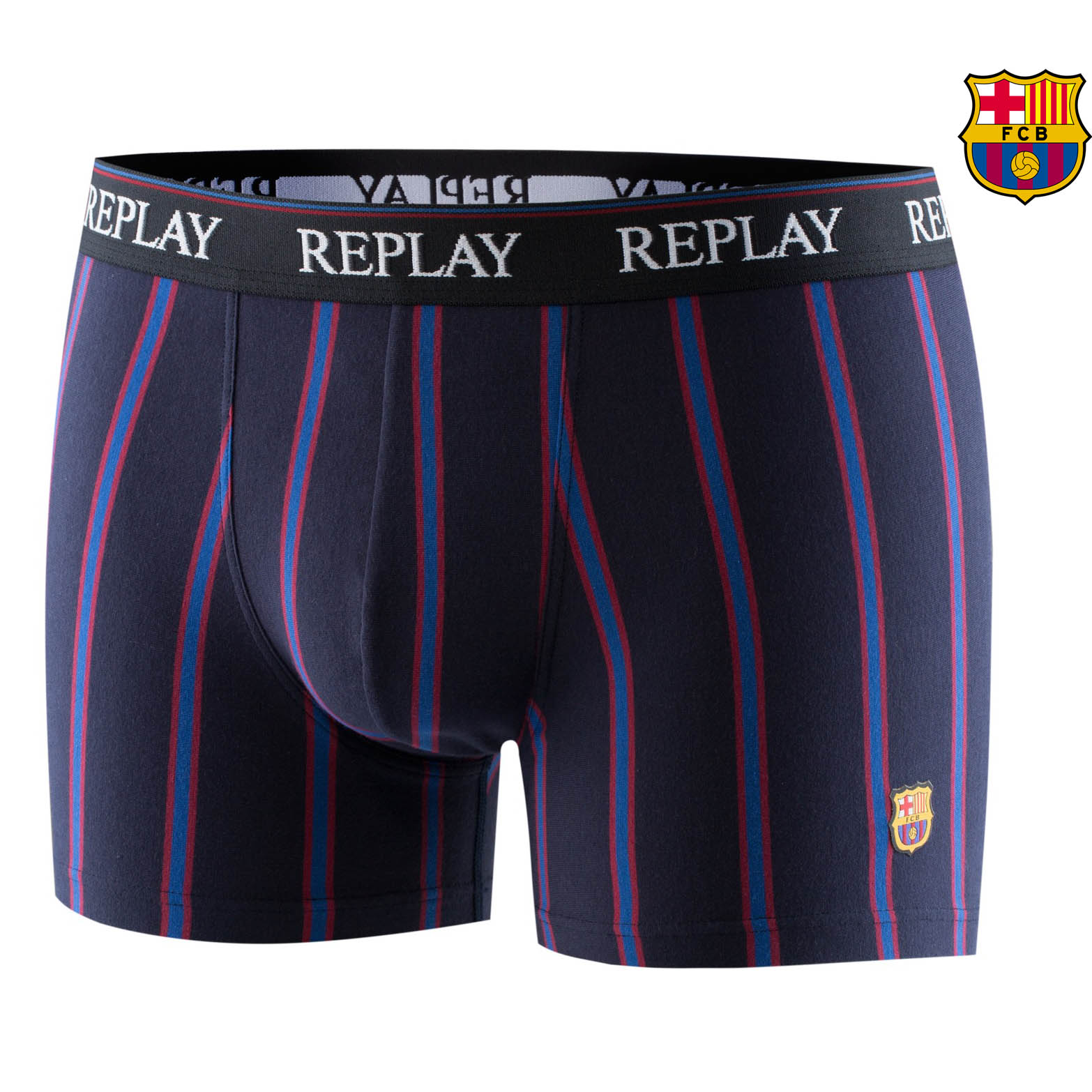 Boxer Brief Replay M246142