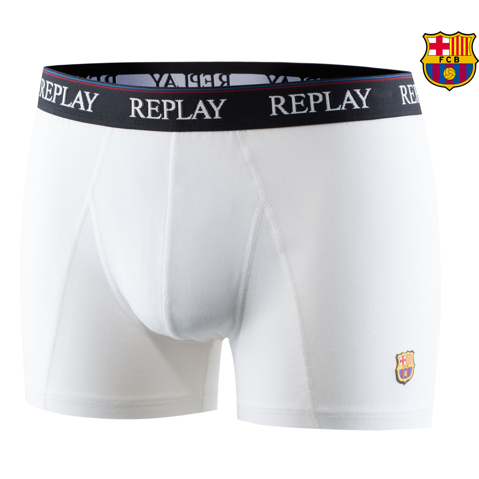 Boxer Replay M251143