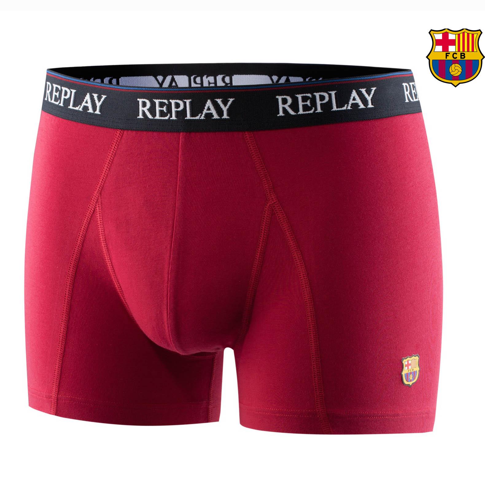 Boxer Replay M251143
