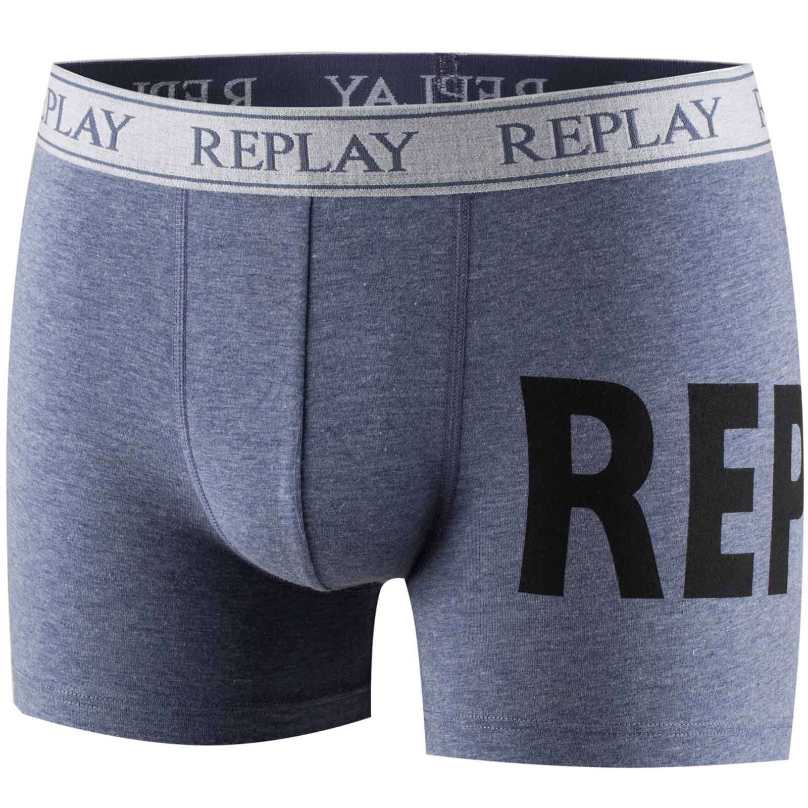 Boxer Brief Replay M246154