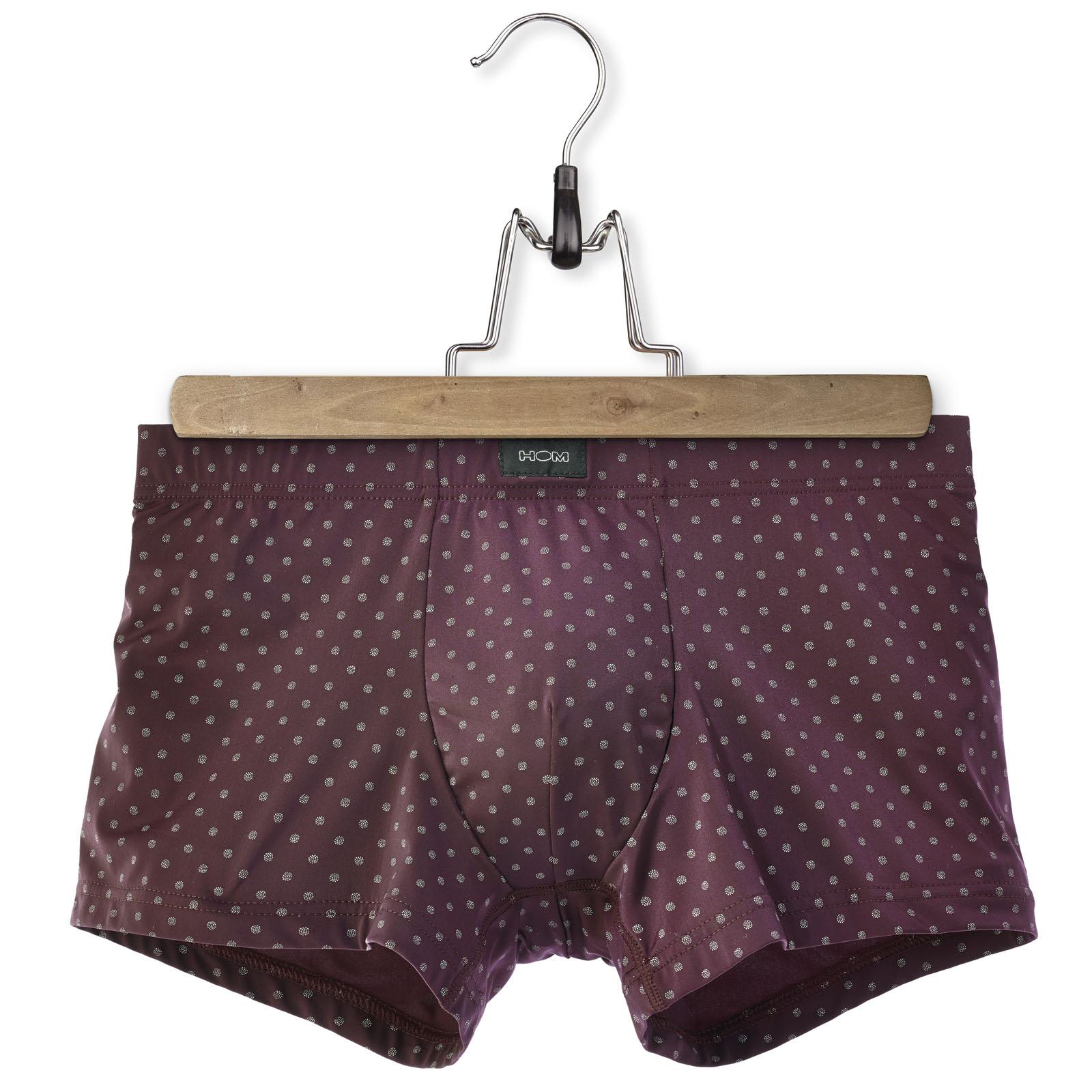 Boxer Brief HOM Cravat 10154785