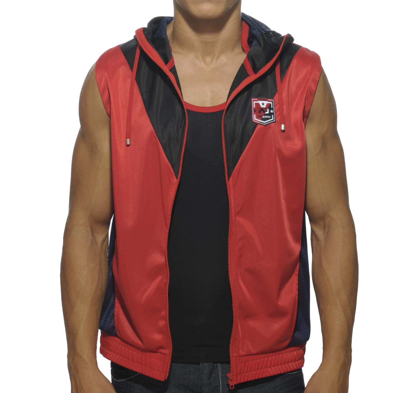 Vest Addicted AD351