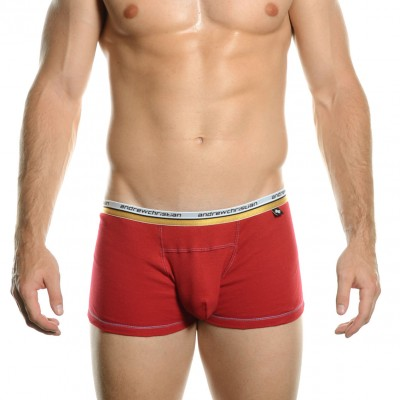 Boxer Brief Andrew Christian 9344