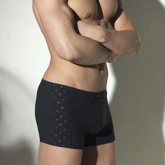 Boxer Brief HOM Polka Comfort