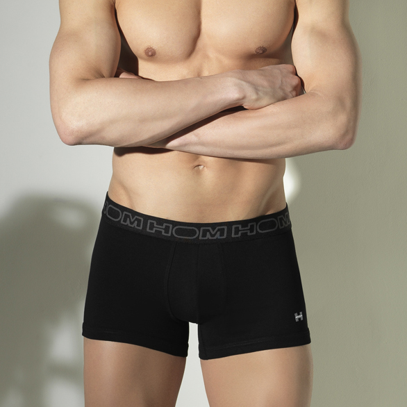 Pack of 2 Boxers Brief HOM Boxerline