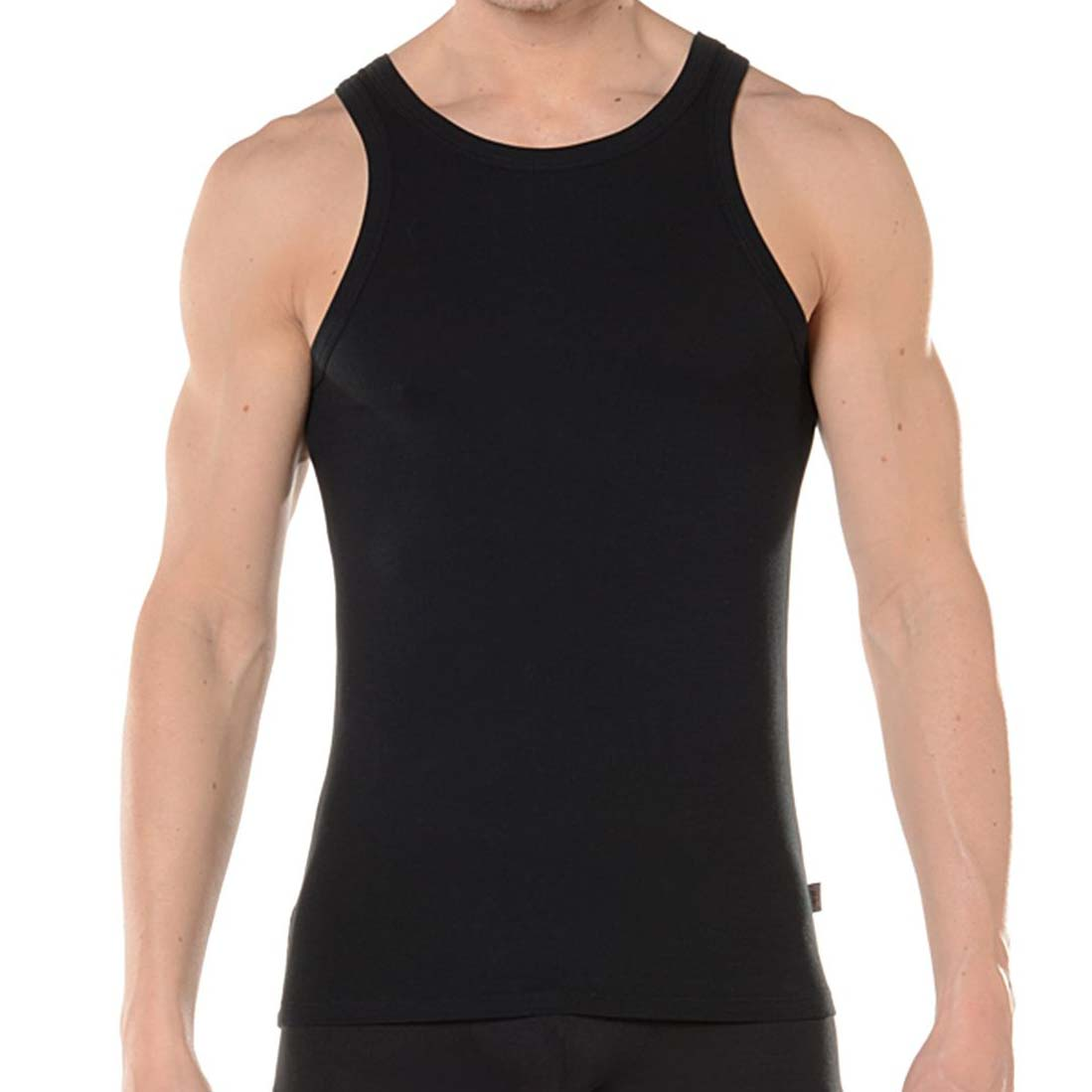 HOM Tank Top Cotton