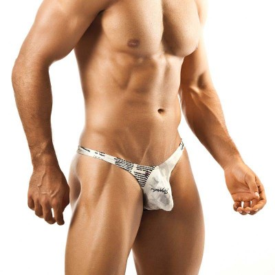 Bikini Joe Snyder BUL01