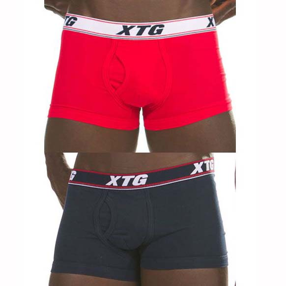 Boxer XTG Pack x2 Basic Summer
