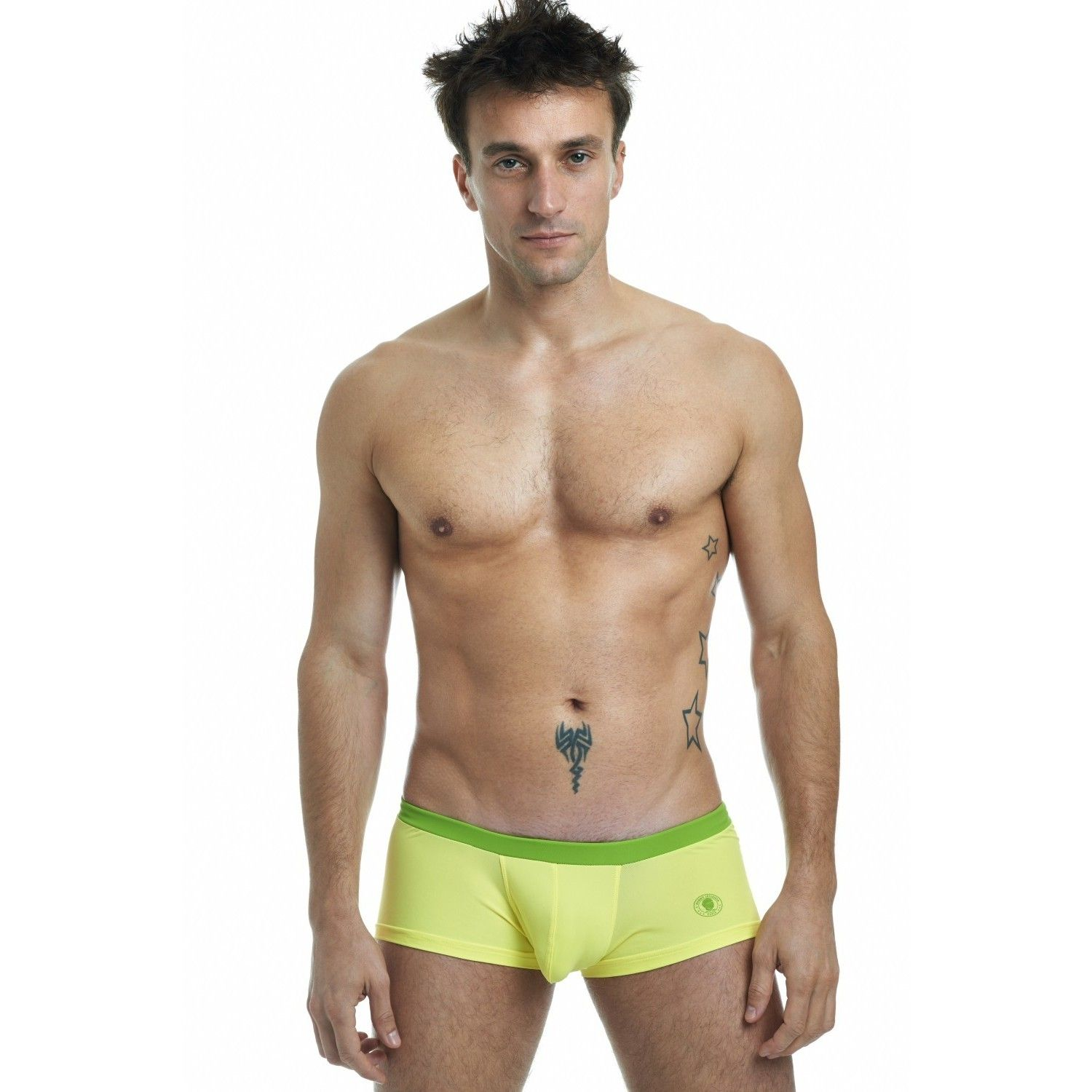 Hipster L''Homme Invisible Candy SENS45