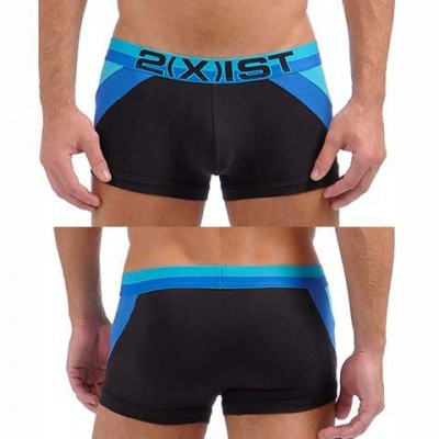 Boxer Brief 2(x)ist No Show 1038133