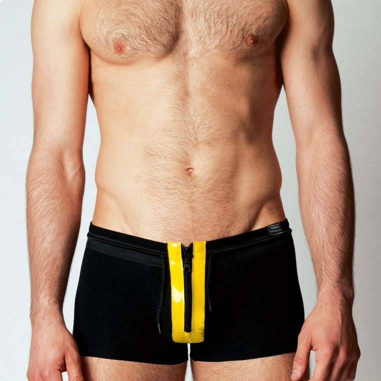 Boxer Brief Modus Vivendi 21121